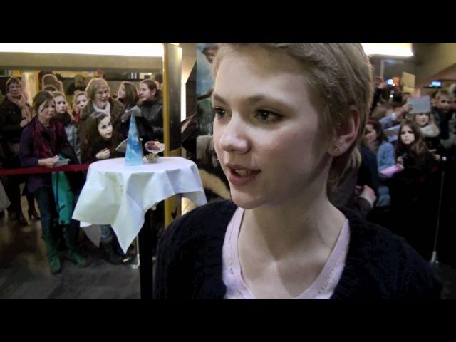 Hanna Obbeek over Achtste-Groepers huilen niet
