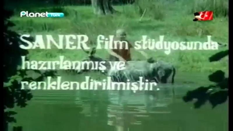 Keloglan ile Cankiz (1972) film muzigi Hd - Hq