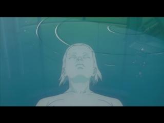Призрак в доспехах (Ghost in the Shell, 1995)