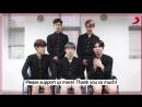 INTERVIEW 13.04.18 A.C.E @ Sony Music K-pop Fan Con Interview