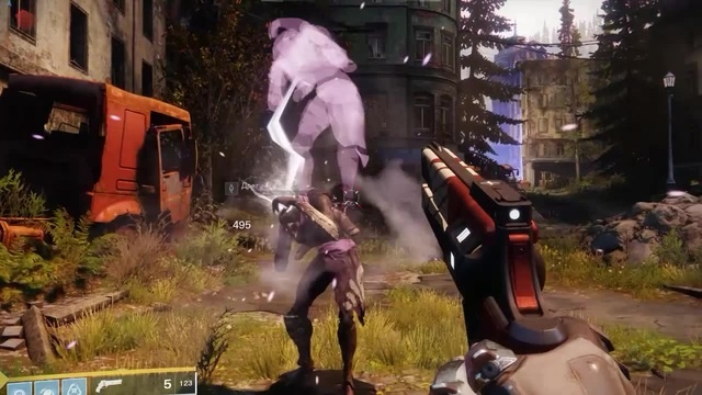 EXXIDAE (REAVER FLIP) Destiny 2