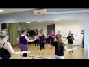Танец Живота для Новичков 1