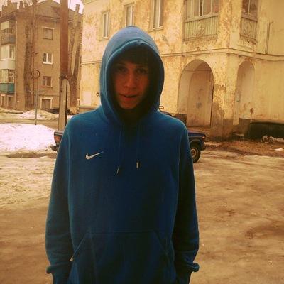 Керим Конев, 25 октября , Пермь, id156483315