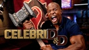 CelebriD&D with Terry Crews