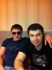 Георгий Токмаджян, Ростов-на-Дону, id4200151