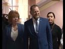 Новочебоксарск посетил Андрей Коченов, председатель Общественного Совета при Уполномоченном при Президенте России по правам ребенка