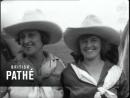 Irelands Rodeo AKA Island Rodeo 1924
