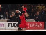 Dmitry Zharkov - Olga Kulikova | Quickstep
