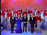 Kate Smith, Bing Crosby, Andy Williams