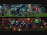 [RU] The Chongqing Major \ VP vs TnC |0:1| by MaCTePTV