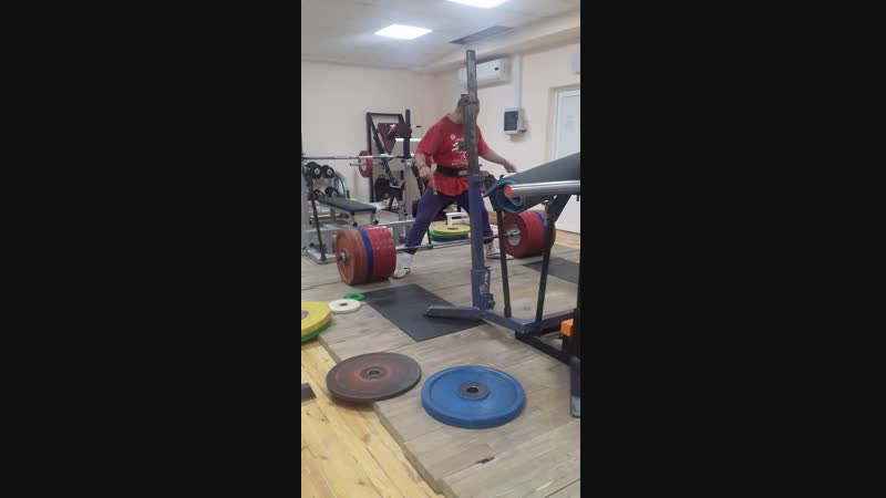 Дяшкин Костя категория 83 310 кг mp4