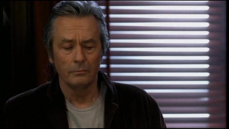 Фрэнк Рива.1 сезон.1 серия(Франция.Детектив.Триллер.2003)