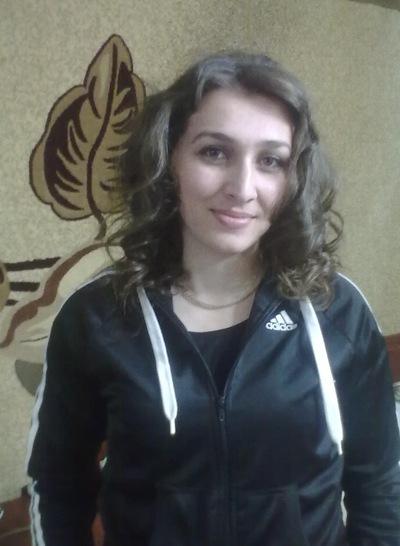 Мадина Кулумбегова, 9 февраля 1986, Владикавказ, id224764004