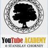 YouTube ACADEMY™   Stanislav Chorney