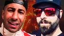 Fousey and Keemstar argue LIVE on No Jumper