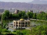 Tabriz City ( IRAN )