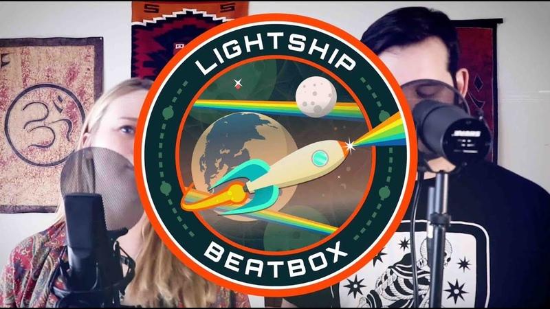 Lightship X GBB Tag Team Entry 2019