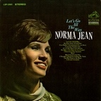 Norma Jean альбом Let's Go All the Way