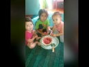 Лаззат туылған кун 23.07.2014