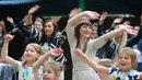Клип с выпускного бала в детском саду