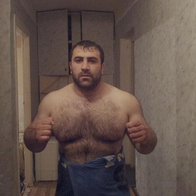 Ислам Аминов, 17 октября 1984, Москва, id17138517