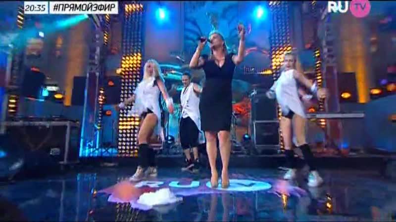 Анна Семенович - Шоу в Вегасе 07.06.2015