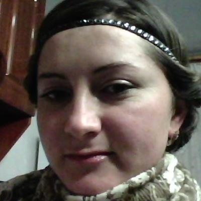 Mihaela Tiple, 24 февраля 1990, Екатеринбург, id199029080