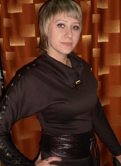 Надежда Коновалова, 28 марта 1979, Ульяновск, id187670605