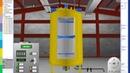 PLC Technician II Certificate - PLCLogix 5000 Simulation Software