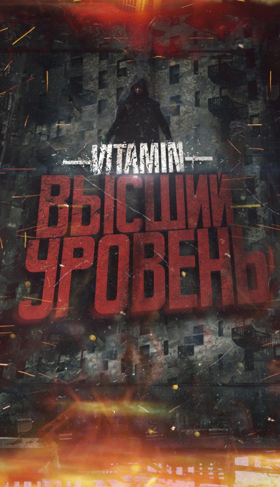 ViTAMiN - Высший уровень (2013) MP3