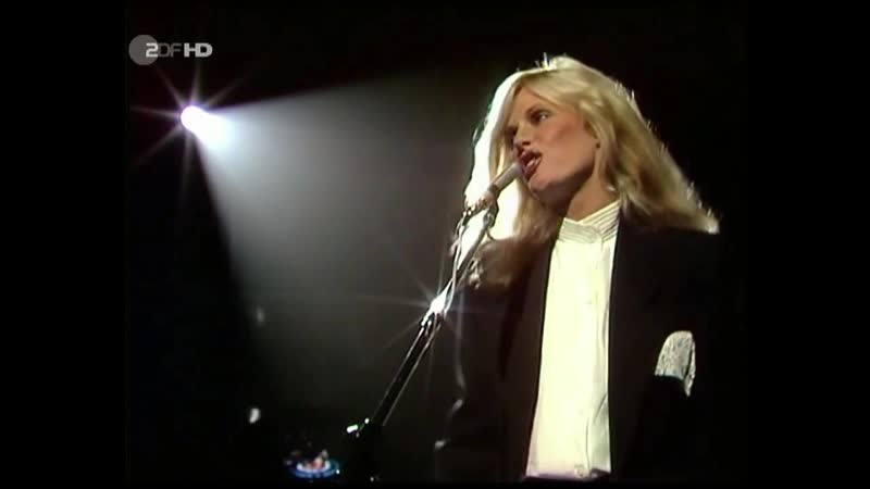 Kim Carnes - Bette Davis Eyes (1981)