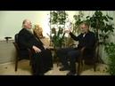 Диалог под часами с Сергеем Михеевым Ложная религия правящей элиты