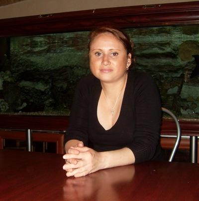 Оксана Вязникова, 14 мая 1978, Санкт-Петербург, id39048971