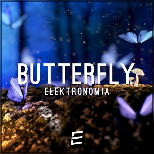 Elektronomia альбом Butterfly