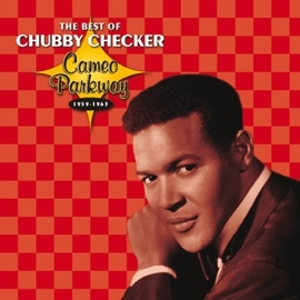 chubby checker альбом The Best Of Chubby Checker 1959-1963