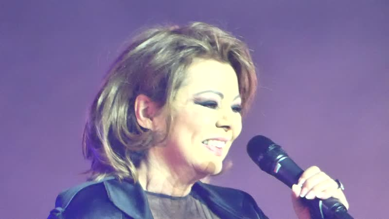 Ретро FM - Сандра