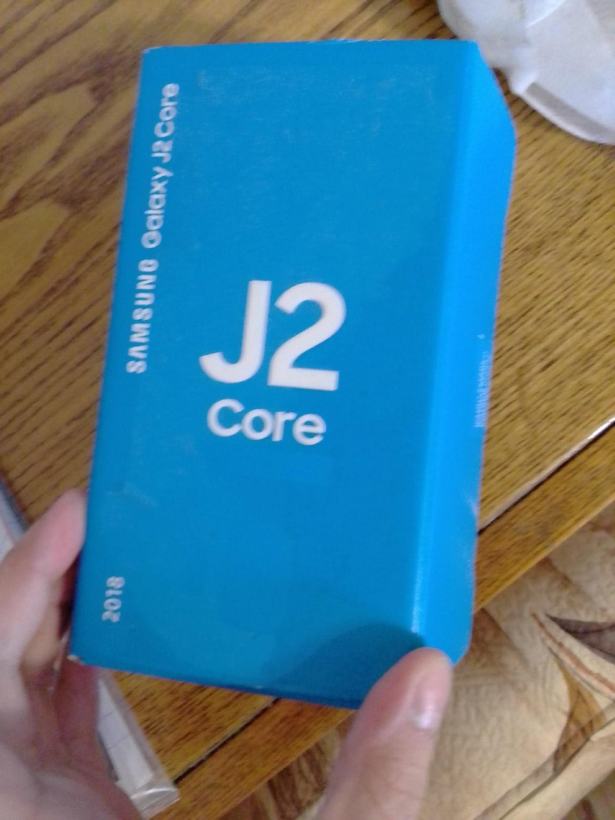 Купить телефон samsung j2 core. Всегда носился | Объявления Орска и Новотроицка №4373