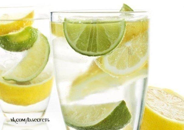Тандем для похудения напиток