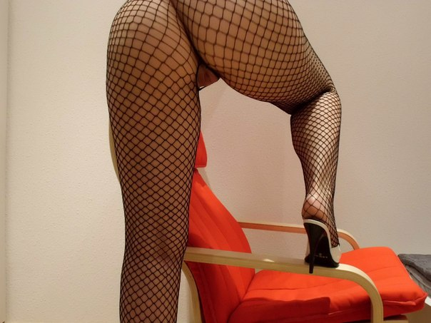 Секс в капроновых колготках фото в вк
