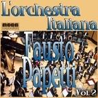 Fausto Papetti альбом L'Orchestra Italiana - Fausto papetti Vol. 2