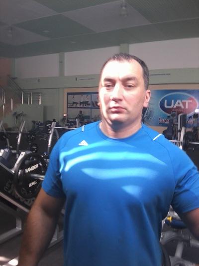 Павел Кузнецов, 27 июня 1991, Биробиджан, id188257469