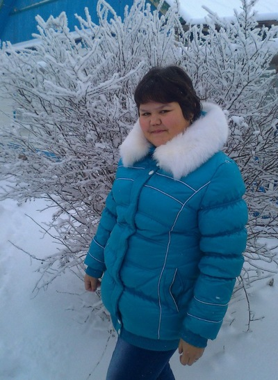 Рушания Салимова, 26 марта 1995, Оренбург, id208908084
