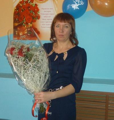 Эльвира Валиуллова, 25 апреля 1983, Казань, id69656637