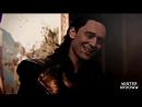 Loki hela vine