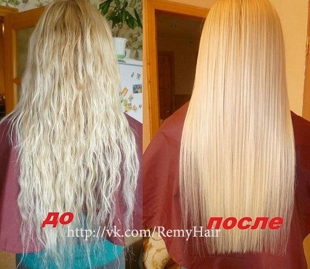 Как в домашних условиях отрастить волосы за месяц на 10 см