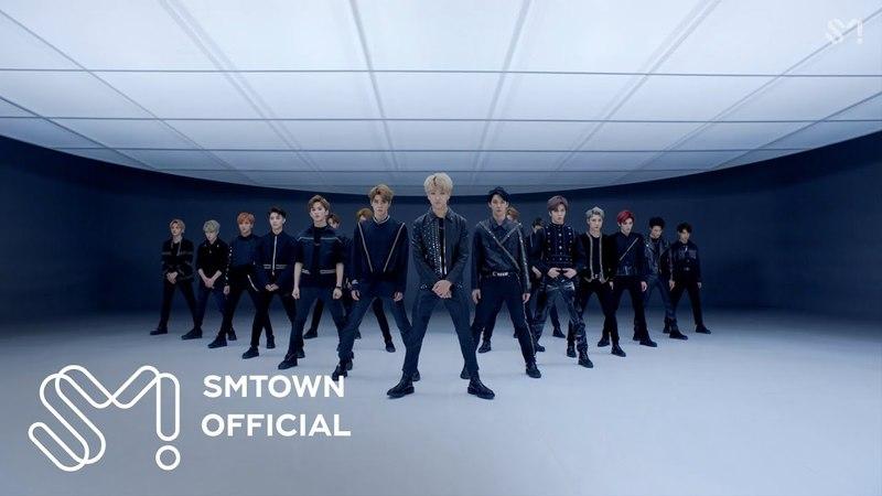 MV Dance Ver. | NCT - Black on Black