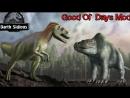 Jurassic Park Operation Genesis обзор на мод Good ol Days
