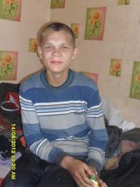 Серёга Чекалин, 22 февраля 1995, Краснодар, id146334428
