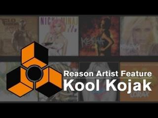 Artist Interview - Kool Kojak (Flo Rida, Ke$ha, +more)