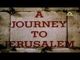 A JOURNEY TO JERUSALEM 1967 With Leonard Bernstein &amp Isaac Stern FULL